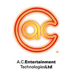 A C Entertainment logo