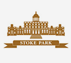 Stoke Park golf club logo