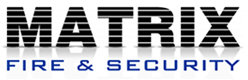 Matrix Fire & Security Ltd logo