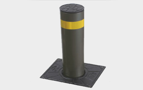 A picture of an Automatic Rising Bollard