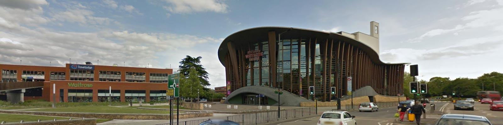 The Waterside Theatre, Aylesbury