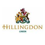 Hillingdon logo